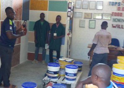 Top travaux Lomé Togo Formation (1)