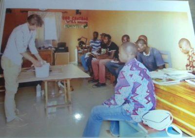 Top travaux Lomé Togo Formation (6)